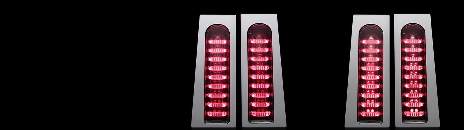 ProBEAM Motorcycle LED Fillerz