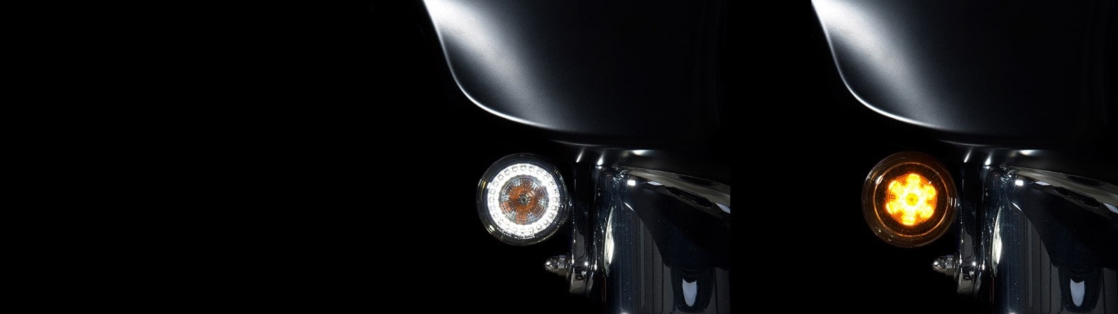 ProBEAM Motorcycle LED Turn Signals