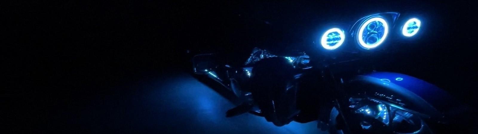 Custom Dynamics ProGLOE LED Accent Lights